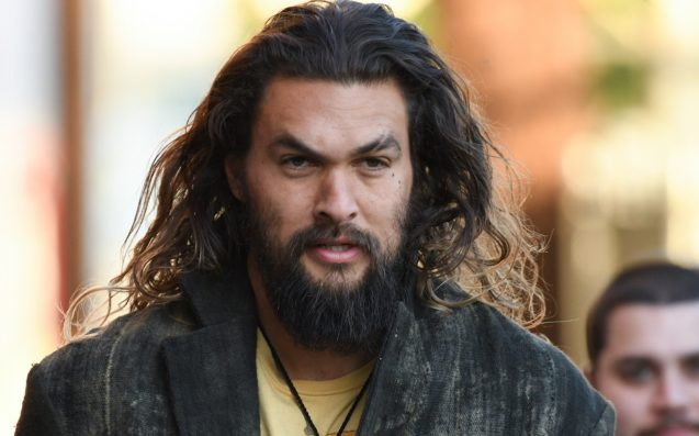 Jason Momoa Posts Apology After 'GoT' Rape Joke From 2011 Resurfaces
