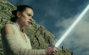 'The Last Jedi' Reviews Are Out And Some Reckon It's The Best Since 'Empire'