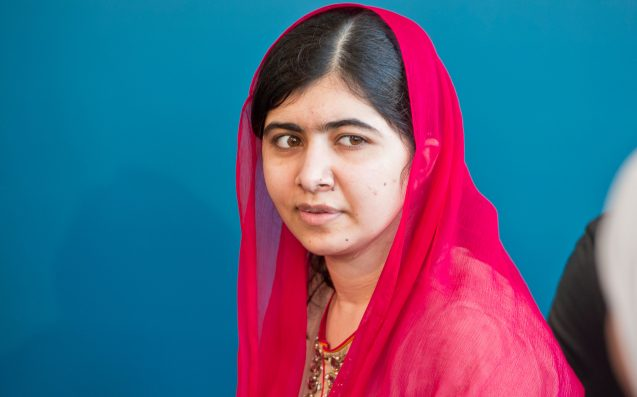 5 Years After Taliban Attack, Malala Yousafzai Is Officially A Uni Student