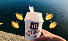 Everyone SHUT THE HELL UP Because You Can Cop A McFlurry For $2 RN