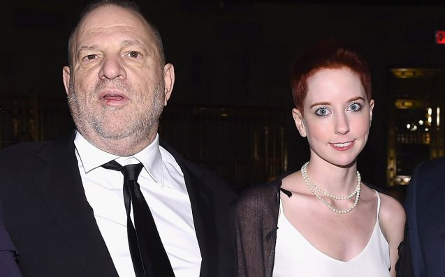 "Harvey Weinstein's Daughter Calls 911 Over ""Family Dispute"" At LA Home"