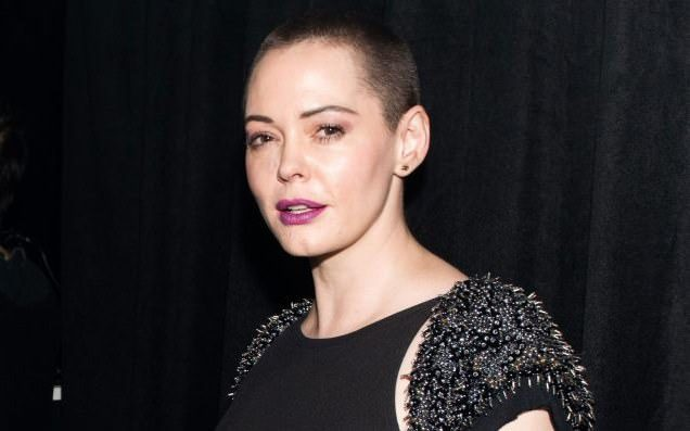 Rose McGowan Explicitly Names Weinstein As Her Rapist For The 1st Time
