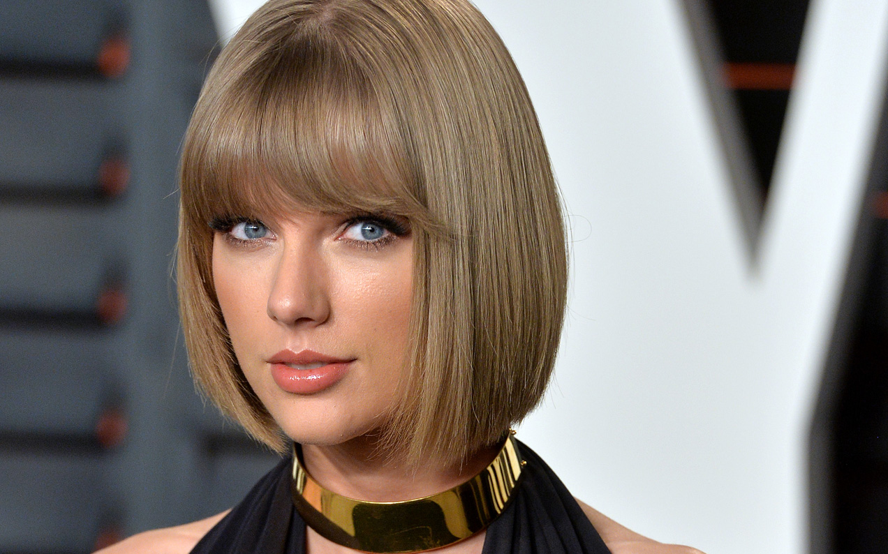 Taylor Swift Dropped 'Gorgeous' Today & Just Who The Fuck Is She Dissing?