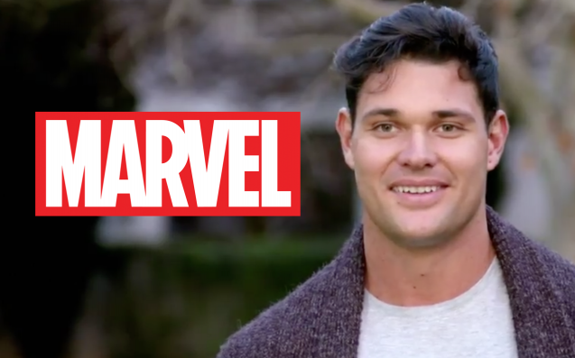 We Shit You Not: 'Bachie' Bloke Apollo Is The Hulk's Body Double In 'Thor'