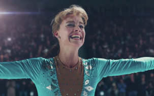 Margot Robbie Is Perfectly Unhinged In The Chaotic 'I, Tonya' Teaser