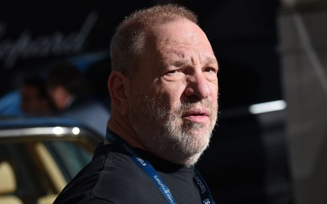 Here Are All The Troubling Allegations Made Against Harvey Weinstein So Far