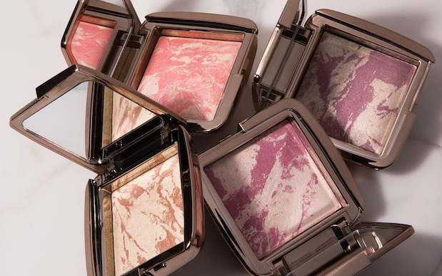 Hourglass Cosmetics Has Announced It's Aiming To Be 100% Vegan By 2020