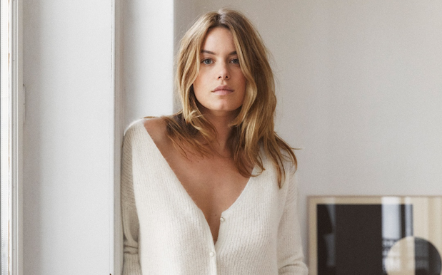 This Cardigan Has A 30,000 Person Waitlist So Naturally We Now Need It