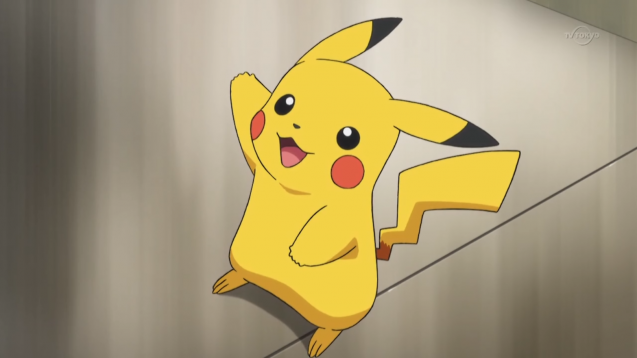 Pikachu Speaks English In The New 'Pokémon' Film & Grown Adults Are Furious