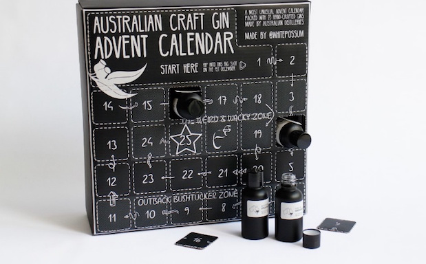 These Luxury Advent Calendars Are Ridiculous And Yet, Absolutely Necessary
