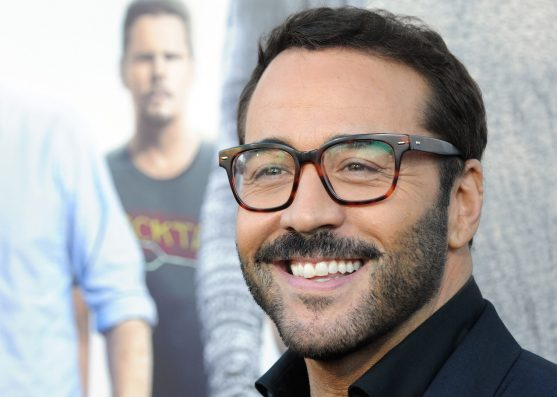 Jeremy piven sexual harassment