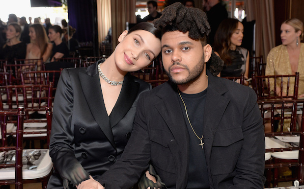 Is The Weeknd Getting Back With Bella Hadid?