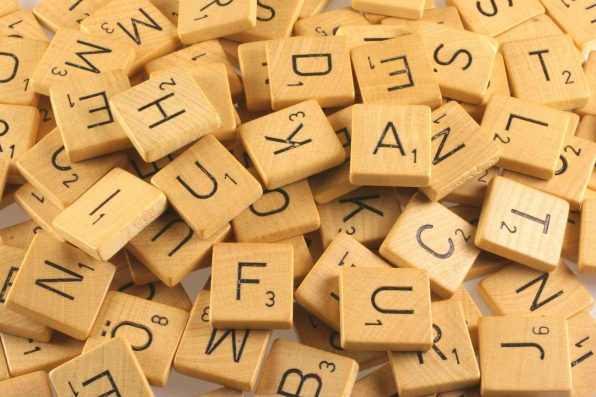UK Scrabble group bans star player for breaking tile rule