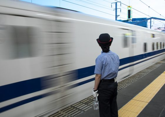 Tokyo Train Company Issues Apology For 20-Second Early Departure