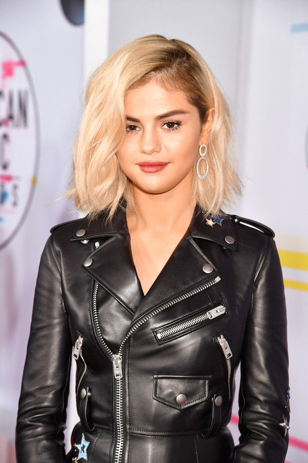 does selena gomez write her own songs Check out selena's new coach campaign  tour dates, and special offers from selena gomez list,  how does 13 reasons why inspire you.