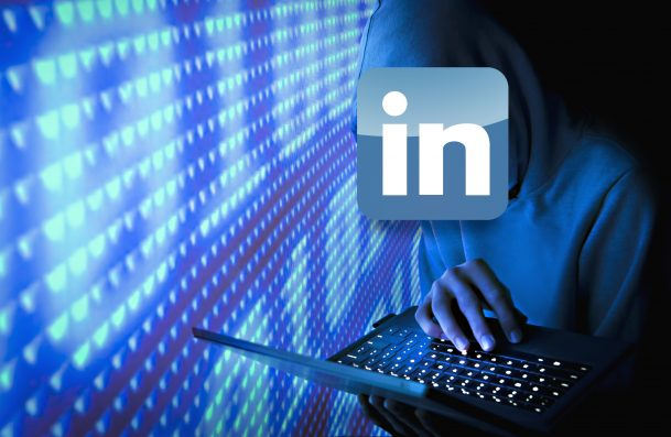 LinkedIn's Waging A Legal War Over Its Right To Sell Your Data To Your Boss