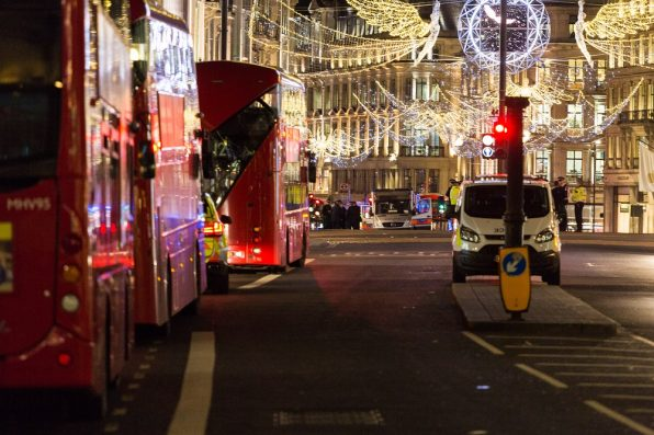 Oxford Circus Shooting Photos: Full Story & Must-See Details