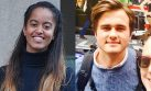 Malia Obama's Harvard Boyfriend Has Been Revealed, And Yasssss, Get It Girl