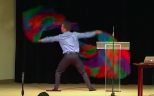 anti-gay dance massresistance
