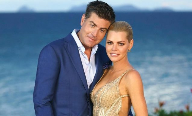 Sophie Monk confirms split with Stu after four months
