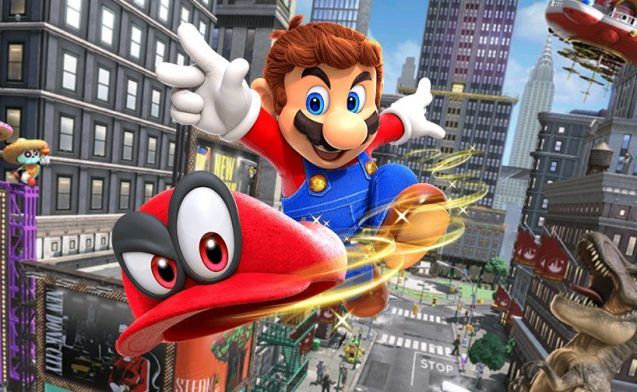 Nintendo's Making A Super Mario Movie With The Minds Behind 'Minions'