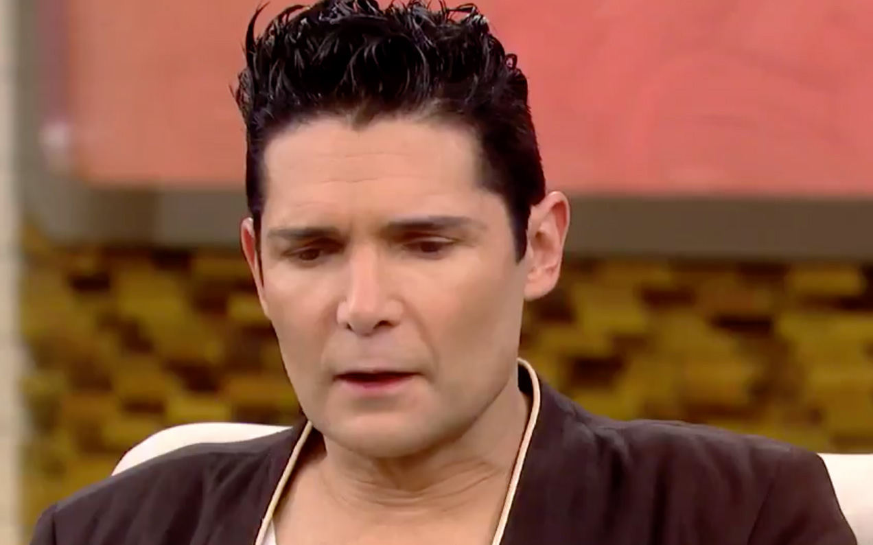 Alphy Hoffman Pictures >> Corey Feldman Names 3rd Abuser As Organiser Of Underage Hollywood Parties