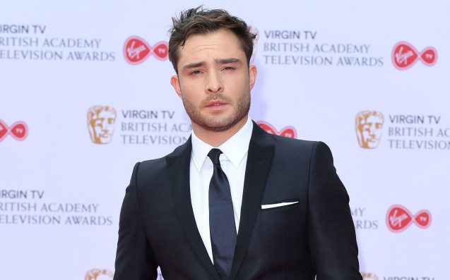 Another woman accuses Ed Westwick of sexual assault: He 'aggressively groped me'