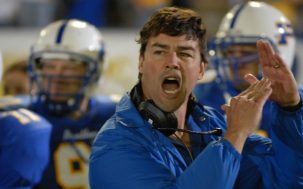 GO PANTHERS: Every Ep Of 'Friday Night Lights' Is Hitting Stan In December