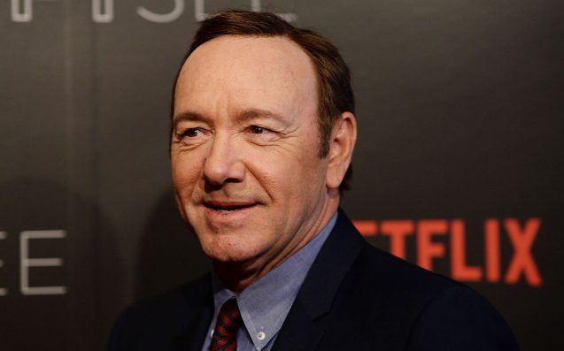 Old Vic Apologizes After 20 Kevin Spacey Accusers Come Forward