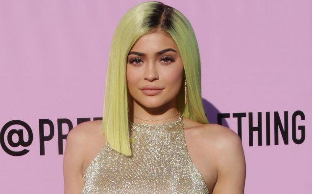 Kylie Jenner Had A Pink-Themed 'Baby Shower' & The Plot Has Really Thickened
