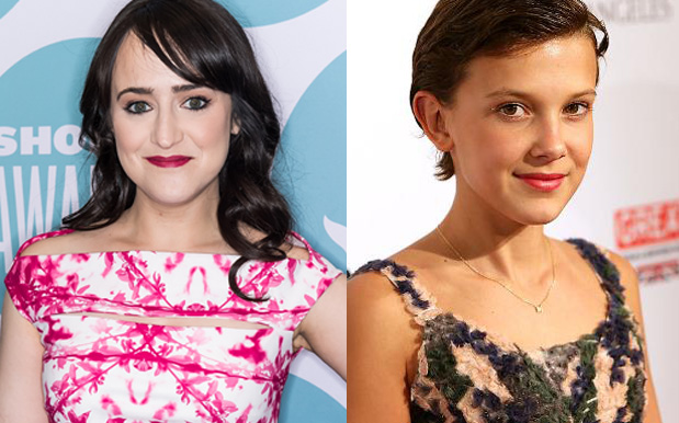 Mara Wilson Slams Total Creeps Sexualising 'Stranger Things' Star MBB