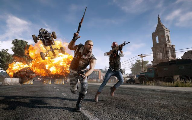 'PUBG' Has Made An Absolutely Absurd Amount Of Money In Just 8 Months