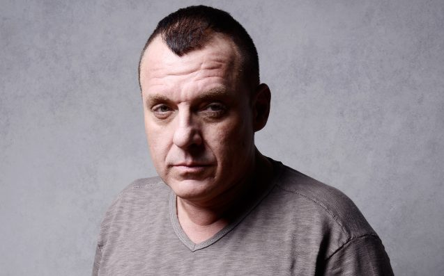 Actor Tom Sizemore Accused Of Molesting 11-Year-Old Girl On Film Set