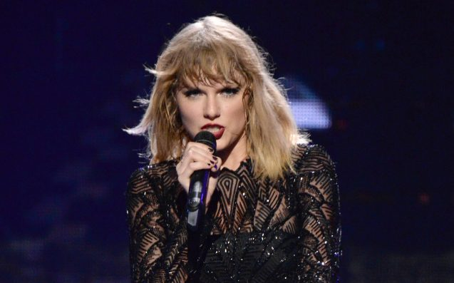 Ready for it? Taylor Swift tour includes stop at FedEx Field