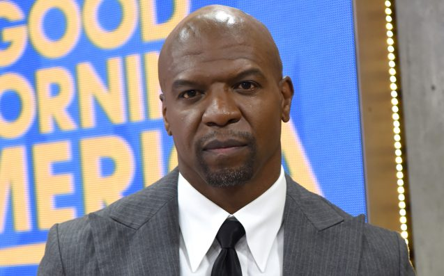 Terry Crews Names Alleged Abuser For First Time In Breakfast TV Interview