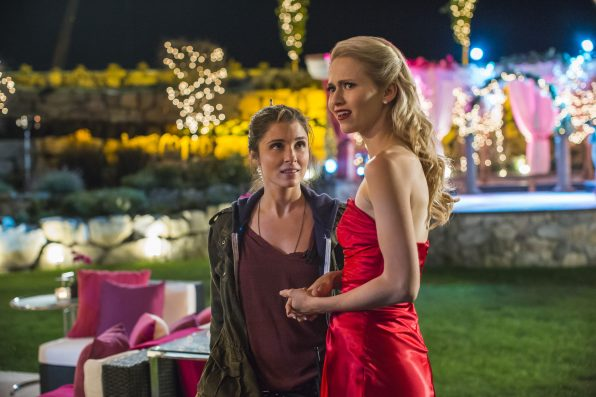 Do You Accept This Invite? 'UnReal' Is Taking Over Bachie Mansion To Launch S3