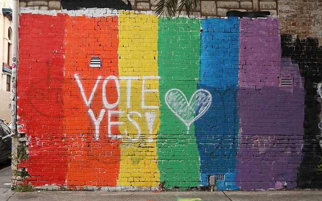 Here's Where People Are Gathering For The Marriage Equality Vote Results