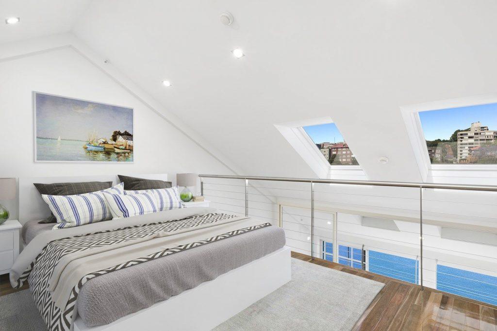 lofts sydney