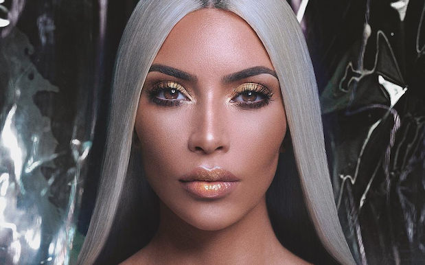 Kim Kardashian West Announces New Realty Show Glam Masters