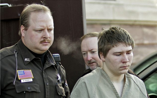 Seventh Circuit Court of Appeals upholds Brendan Dassey's conviction