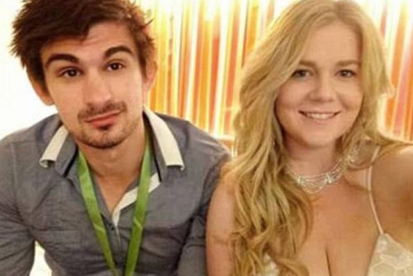 Cassie Sainsbury To Marry Fiance In Prison Ceremony