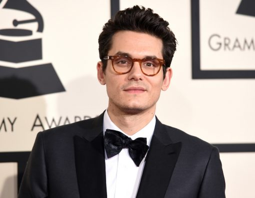 John Mayer Has Been Hospitalized for an Emergency Appendectomy