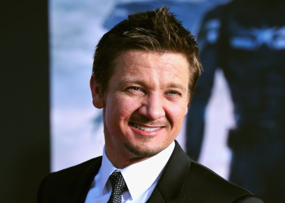The Most Bankable Actor Of 2017 Is Jeremy Renner, For Some Reason