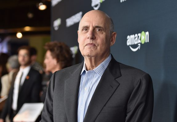 Jeffrey Tambor says he hasn't exited Transparent despite earlier statement