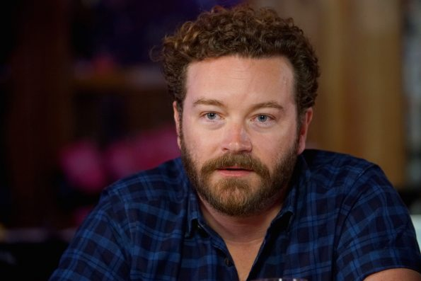 Netflix Exec Told Alleged Danny Masterson Rape Victim: We Don't Believe You