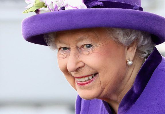 The Queen Has A Secret Weapon Against Jet Lag & It Costs One Shiny Dollar