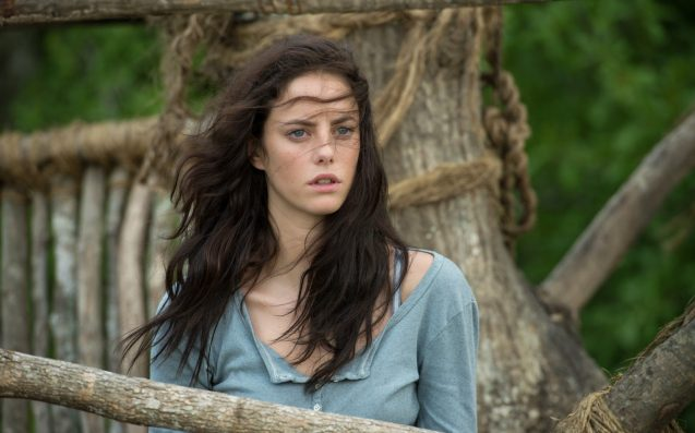Why We're Still High-Key Obsessed After 10 Years Of Kaya Scodelario