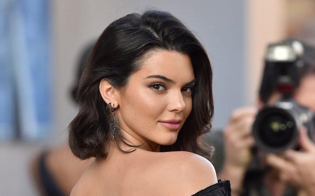 Kendall Jenner's selfie sparks pregnancy talk