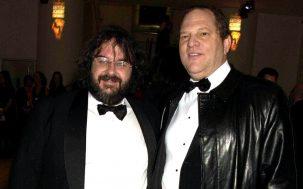 Peter Jackson Says Harvey Weinstein Told Him To Blacklist Certain Actresses