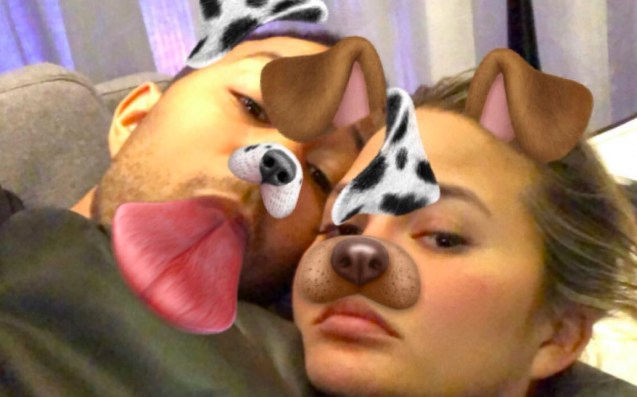 Chrissy Teigen Is Finally In Japan After Live-Tweeting Her Vaycay Shitstorm